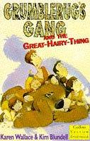 Cover of: Grumblerug's Gang and the Great-hairy-thing