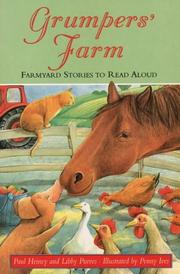 Cover of: Grumpers' Farm: Farmyard Stories to Read Aloud (Collins Story Collection)