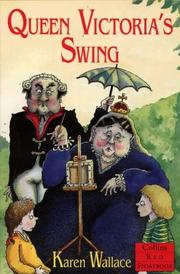 Cover of: Queen Victoria's Swing (Red Storybook)