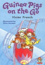 Cover of: Guinea Pigs on the Go