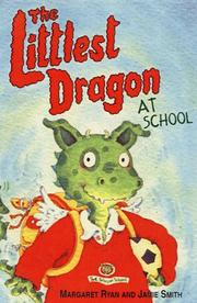 Cover of: Littlest Dragon at School