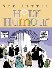 Cover of: Holy Humour | Syd Little