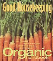 "The ""Good Housekeeping"" Organic Handbook (Good Housekeeping) by Claire Younger, Jane Clifton, Mary Eastoe, Jo Lambert"