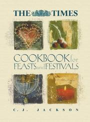 The Times Food for Feasts and Festivals