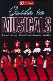 Cover of: Collins Guide to Musicals