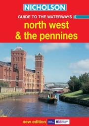 Cover of: North West and the Pennies (Nicholson Guide to the Waterways) | Ordnance Survey