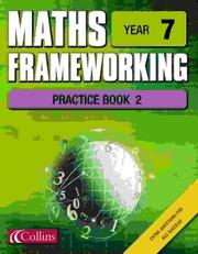 Maths Frameworking by Keith Gordon, Brian Speed, Kevin Evans