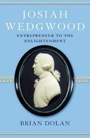 Cover of: Josiah Wedgwood