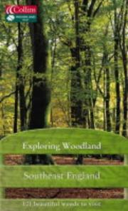 Cover of: Exploring Woodland: Southeast England | Woodland Trust