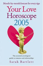 Cover of: Your Love Horoscope 2005