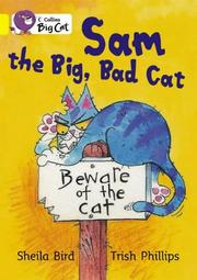 Cover of: Sam and the Big Bad Cat