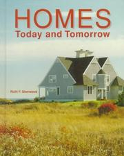 Cover of: Homes