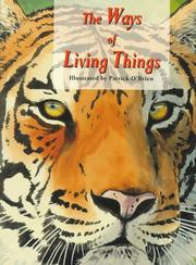 Cover of: The Way of Living Things