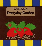 Cover of: Everyday Garden