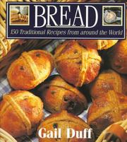 Cover of: Bread