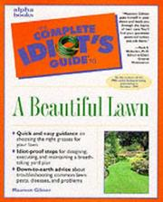 Cover of: The Complete Idiot's Guide to Lawn Care
