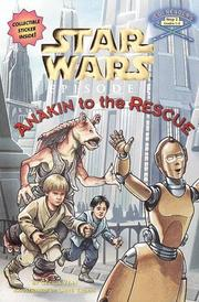 Cover of: Anakin to the Rescue