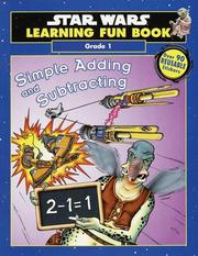 Cover of: Star Wars Learning Fun Book
