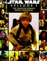 Cover of: Star Wars Episode 1
