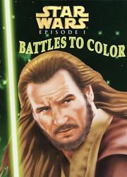 Cover of: Battles to Color