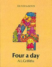 Cover of: Four a Day | A. Griffith