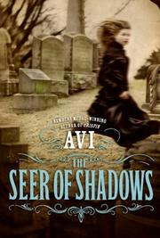 Cover of: The Seer of Shadows