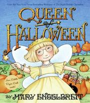 Cover of: Queen of Halloween