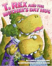 Cover of: T. Rex and the Mother's Day Hug