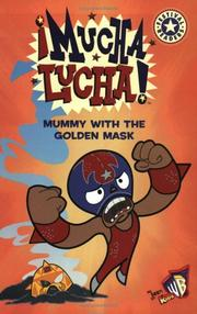 Cover of: Mucha Lucha!