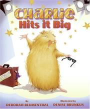 Cover of: Charlie Hits It Big