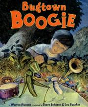 Cover of: Bugtown Boogie