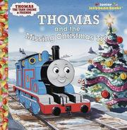 Cover of: Thomas and the Missing Christmas Tree