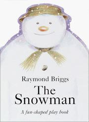 Cover of: The Snowman Shaped