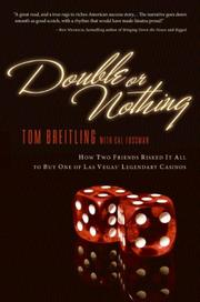 Double or Nothing by Tom Breitling, Cal Fussman