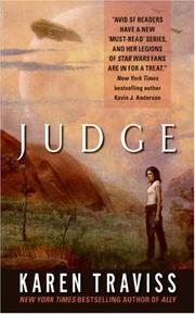 Cover of: Judge