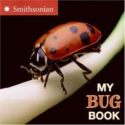 Cover of: My Bug Book