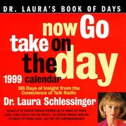 Cover of: 365 Days of Insight From the Conscience of Talk Radio | Laura C. Schlessinger