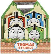 Cover of: The Thomas train set