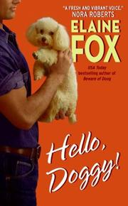 Cover of: Hello, Doggy!