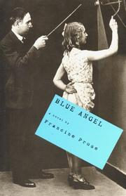 Cover of: Blue Angel: A Novel
