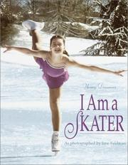 Cover of: I Am a Skater (Young Dreamers)
