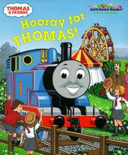 Cover of: Hooray for Thomas