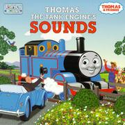 Cover of: Thomas the tank engine's sounds