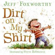 Cover of: Dirt on My Shirt