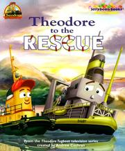 Cover of: Theodore to the rescue