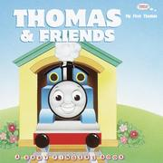 Cover of: Thomas & friends