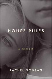 House Rules by Rachel Sontag