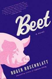 Cover of: Beet: a novel