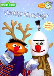 Cover of: Happy Holidays