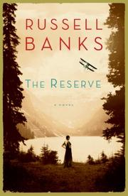 Cover of: The Reserve: A Novel (P.S.)